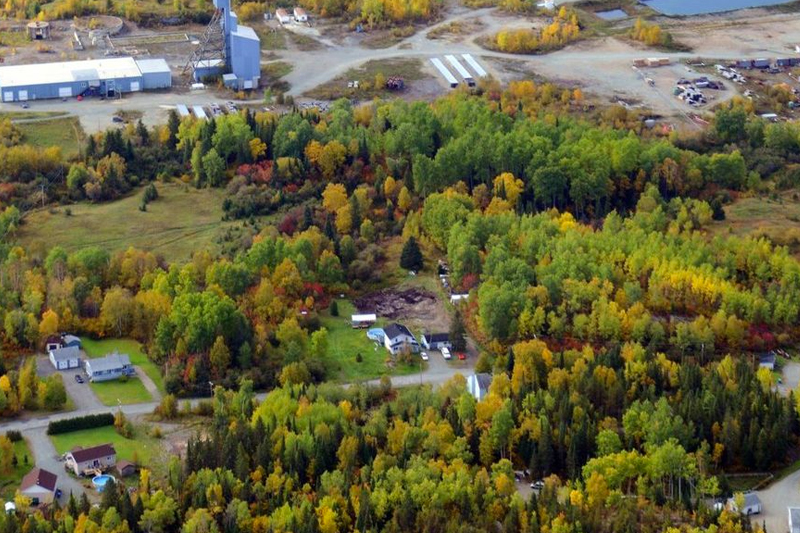 Iamgold has signed a definitive option agreement to acquire the Rouyn property near its Westwood mine and mill, Quebec